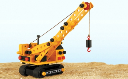Cable Excavator