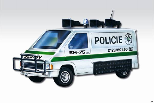 MS 27 Police